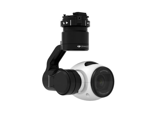 Kamera Zenmuse X3 do Inspire 1 / Matrice 100