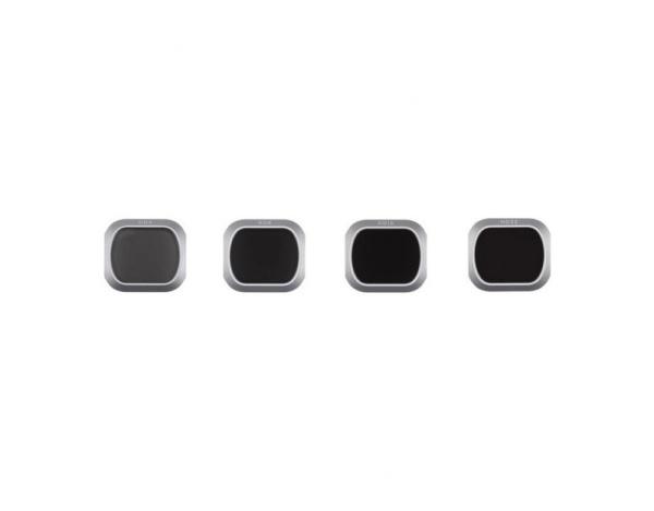 Zestaw filtrów DJI ND 4/8/16/32 do DJI Mavic 2 Pro