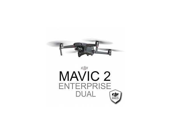 DJI CARE REFRESH do DJI Mavic 2 Enterprise DUAL (Enterprise Shield)