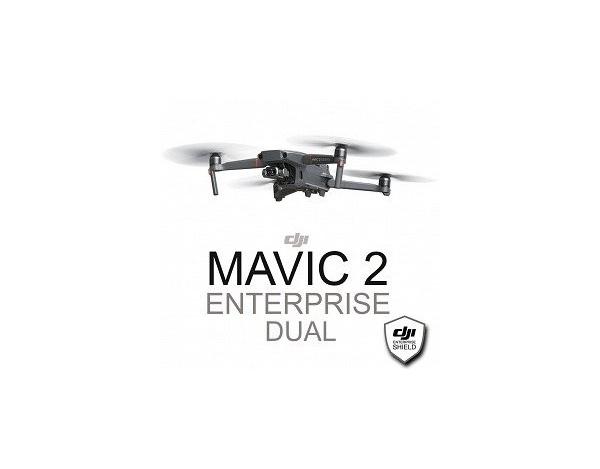 DJI CARE REFRESH do DJI Mavic 2 Enterprise DUAL (Enterprise Shield)