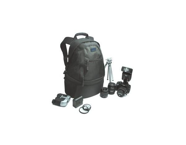 Plecak fotograficzny  APOLLO DUAL BACKPACK BLACK