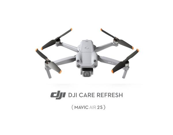 DJI CARE REFRESH do DJI Mavic Air 2S