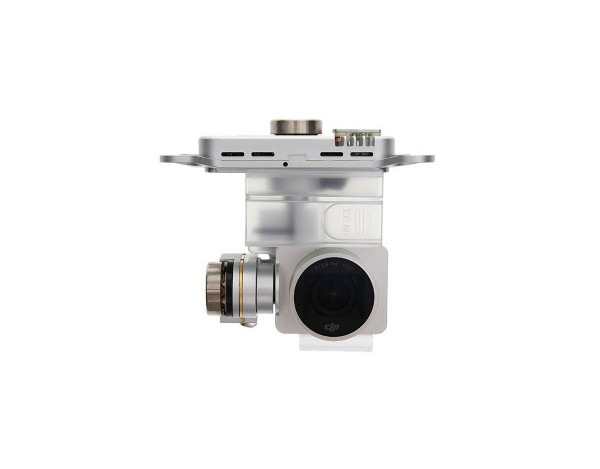Kamera 2.7K z gimbalem do DJI Phantom 3 Advanced