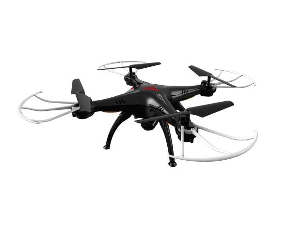 Dron SYMA X5SC z kamerą HD 2mpx +kompas